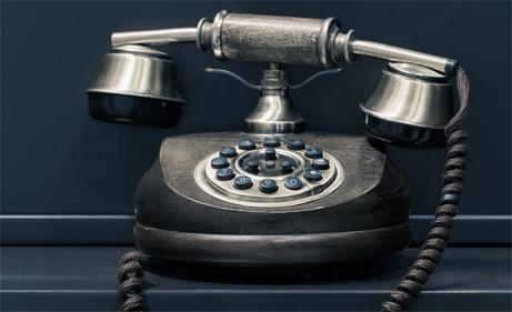 Toppositie voor VoIP
